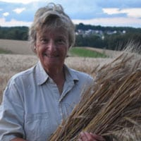 Marcy Tudor · Weatherbury Farm