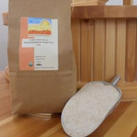 Whole Appalachian Bread Flour · Weatherbury Farm