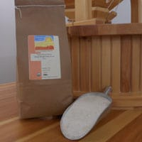 Whole Pastry Flour · Weatherbury Farm