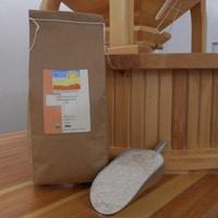 Whole Spelt Flour · Weatherbury Farm