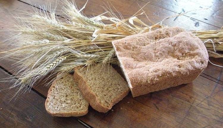 bread and grains · Organic Flour · Weatherbury Farm